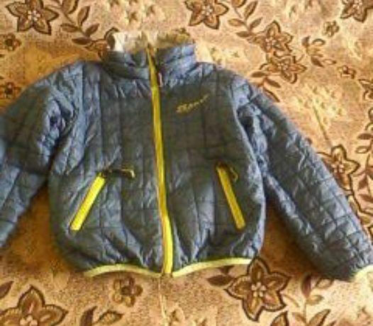 Продам курточку на хлопчика