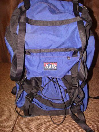 большой туристический рюкзак Hajk Scout & Sport оригинал идеал