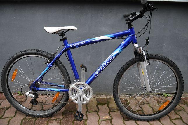 """rower górski MTB Giant Rock SE koła 26"""" rama M 19"""" alu"""