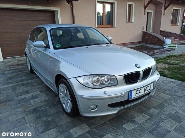 BMW Seria 1 xenon, serwis !