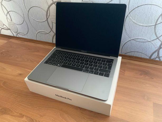 MacBook PRO 13 Touch Bar 2018r 256GB SSD 8GB RAM
