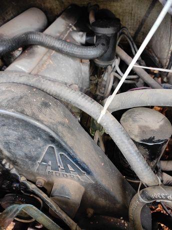 Двигатель УАЗ газель андориа4ст90