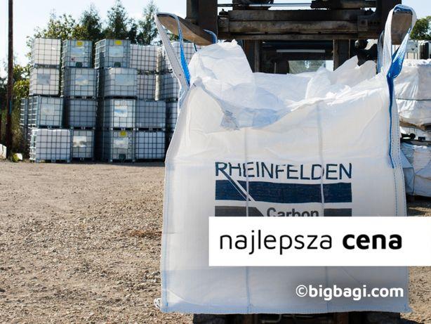 Zaopatrzenie firm Big Bagi najniższe cenay worki Big bag wytrzymałe!