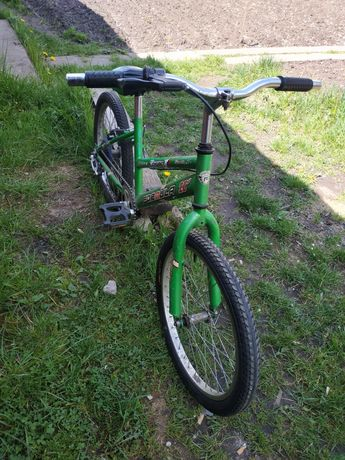 Велосипед Formula Cosmo 20