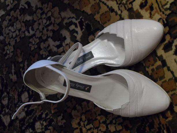 Najwygodniejsze buty ślubne r.41