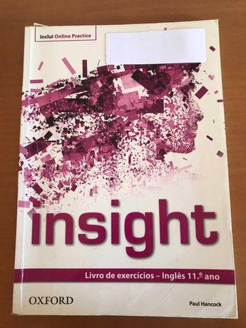 Inglês 11º - Caderno de Atividades