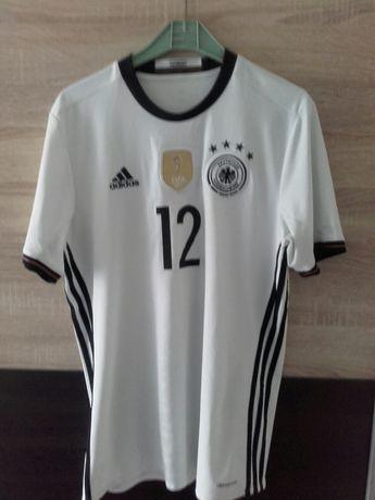 Adidas Niemcy DFB 15/16 rozm L #12