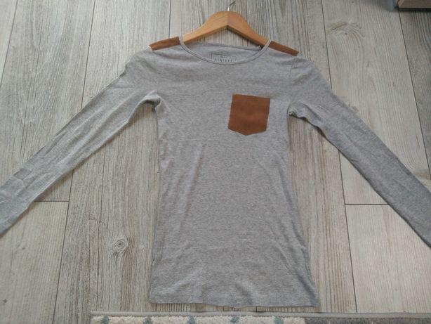 Szara bluzka, Sinsay