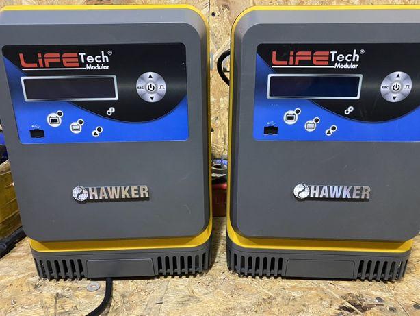 Зарядное устройство для погрузчиков, штабелеров