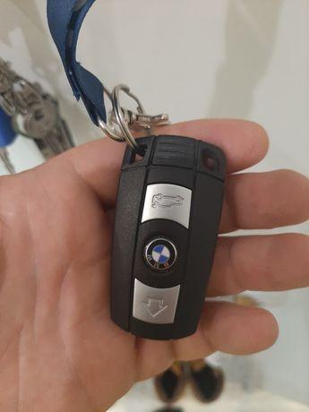 Obudowa  Pilot Kluczyk BMW 1 3 5 E87 E60 E90 posiadam dwa rodzaje