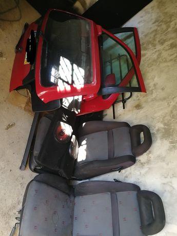 Peças Seat Ibiza 6k