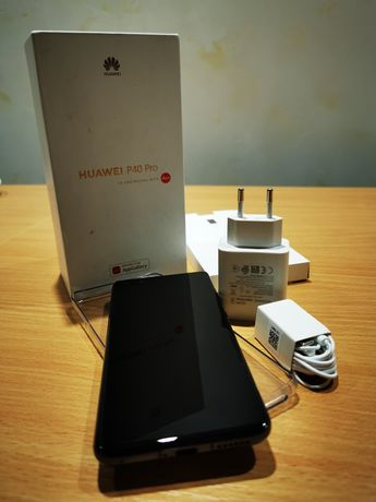 Huawei P40 pro 8/256 (новый)