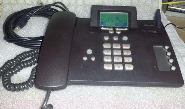 Central Telefónica integrada Siemens SX303 ISDN Gigaset