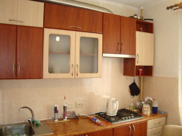 Сдам 1 квартиру метро Холодная Гора капитальный ремонт,мебель,СМА.