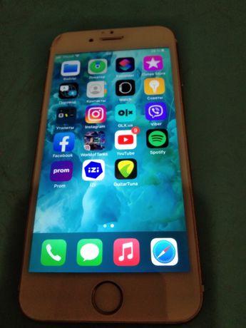 iPhone 6s 128 полностью рабочий