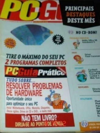 Revista PC Guia do ano 2000