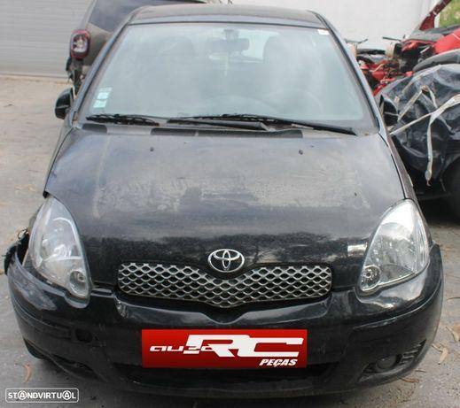 Toyota Yaris de 2005