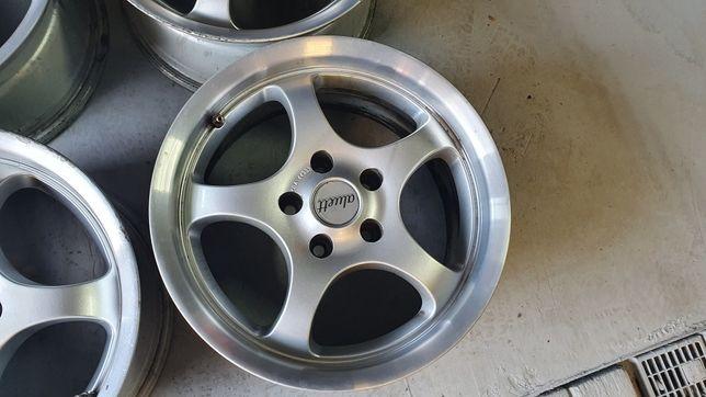 Felgi aluminiowe 5x112 16 vw skoda audi seat