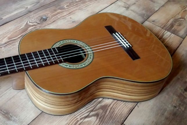 Gitara klasyczna Dowina