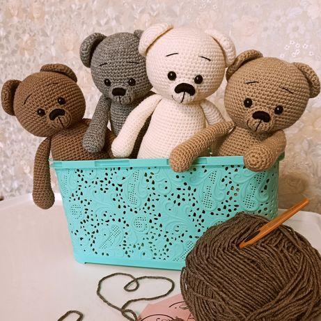 Мишки, мягкие игрушки, Teddy
