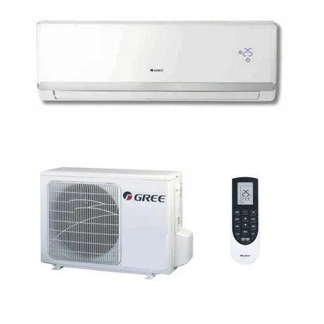 Montaż klimatyzacji GREE, sprzedaż, serwis. 5 lat Gwarancji !