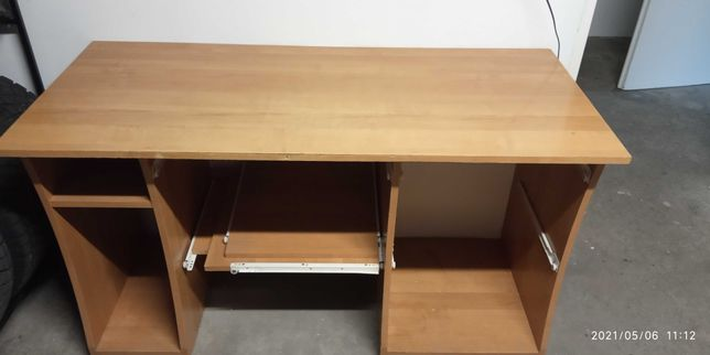 biurko do komputera