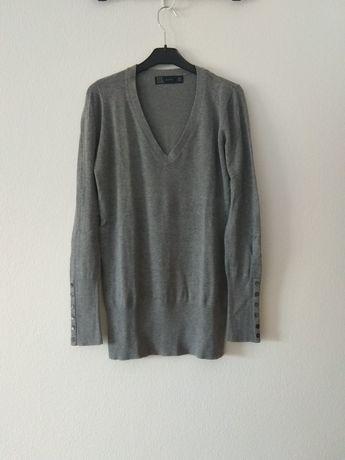 Camisola de malha Zara