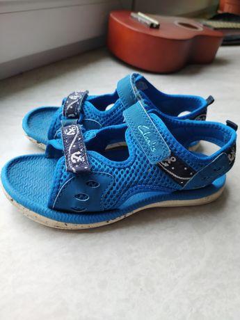 Sandały Clarks 9