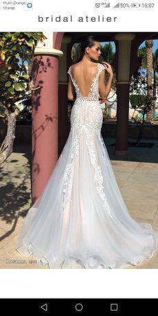 Sprzedam suknie ślubna Rosanna