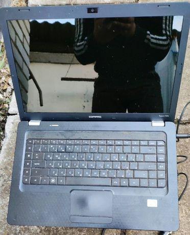 """Ноутбук 15.6"""" Compaq Presario CQ56 (AMD Athlon II P360/DDR3). 4700"""