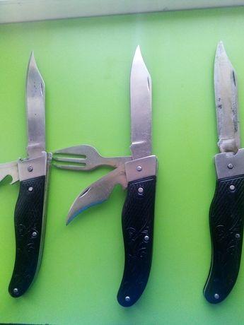 Складные ножы  ссср