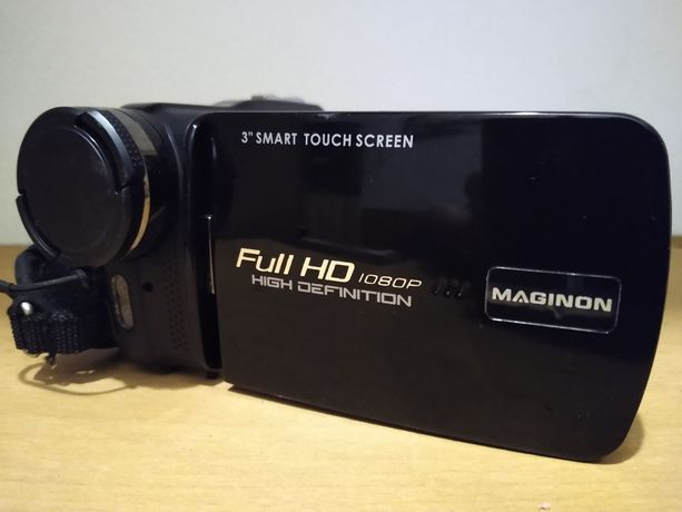 Sprzedam kamerę cyfrową