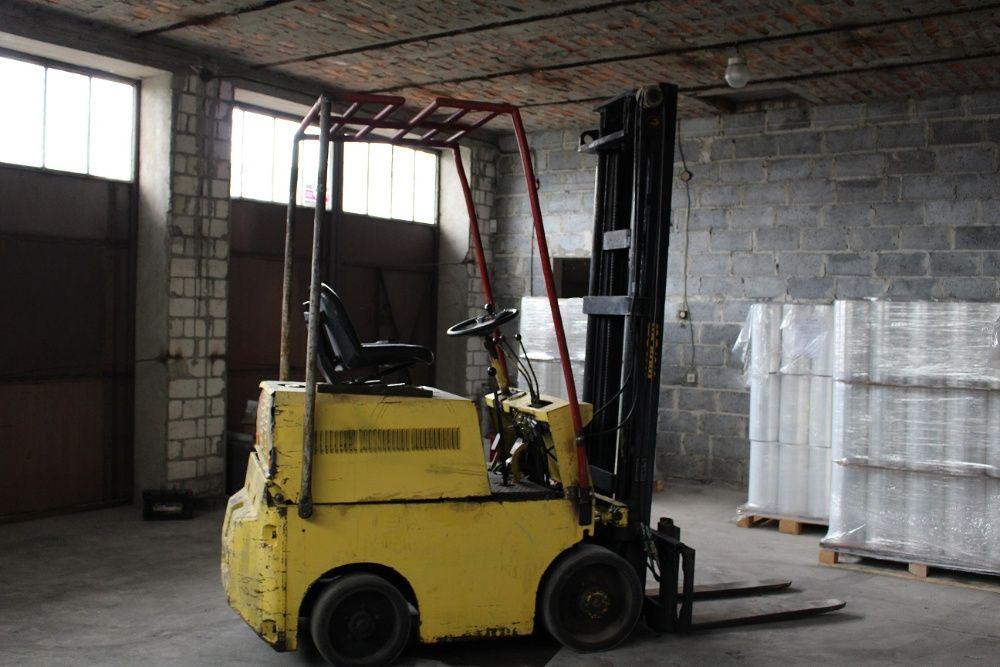 Wózek widłowy RAK Suchedniów Diesel Piaseczno - image 1