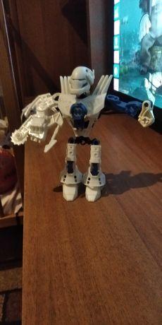 Лего робот фігурка