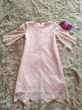 Платье на девочку. Турция