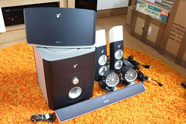 Urządzenia peryferyjne Philips amBX