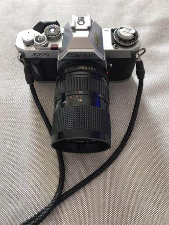 Canon AV-1 negociavel