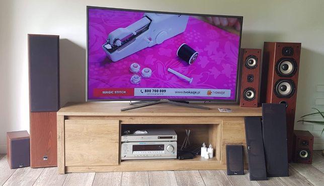 Okazja ! Zestaw M-audio HCS-9900 +ONKYO