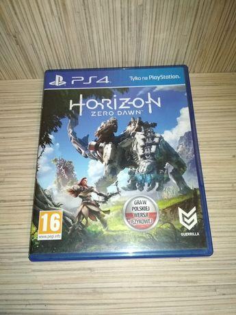 [Tomsi.pl] Horizon Zero Dawn PL PS4 PlayStation 4