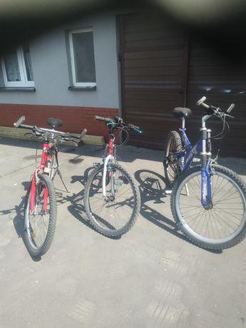 Sprzedam rowery, tanio !