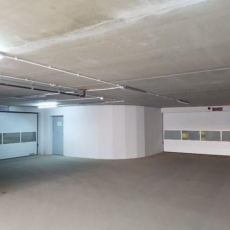 Wynajmę garaż, miejsce postojowe Tychy Żorska