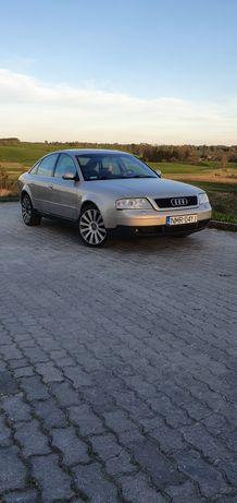 Audi a6 c5 2.8 benzyna