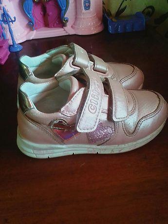 Кроссовки Clibee для девочки