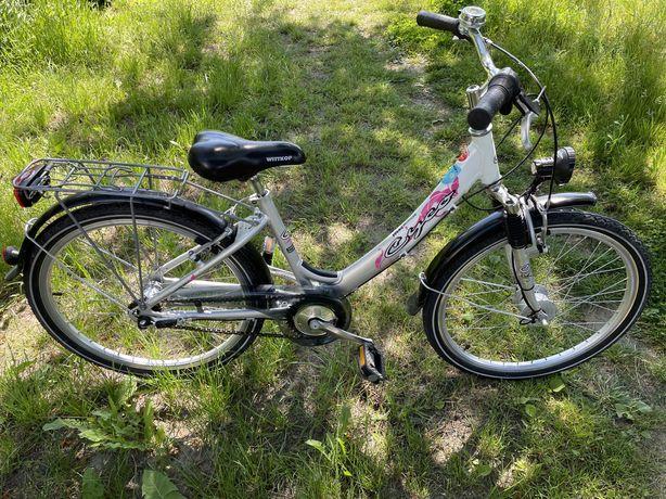 Rower 24 CYCO damka stan bardzo dobry