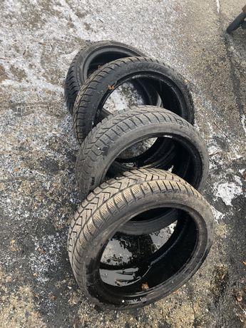 4x Opony Zimowe Pirelli Sottozero 3 205/45 R17