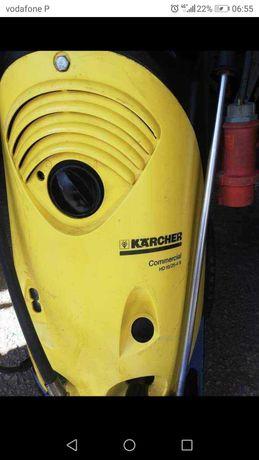 Maquina de pressão Karcher commercial