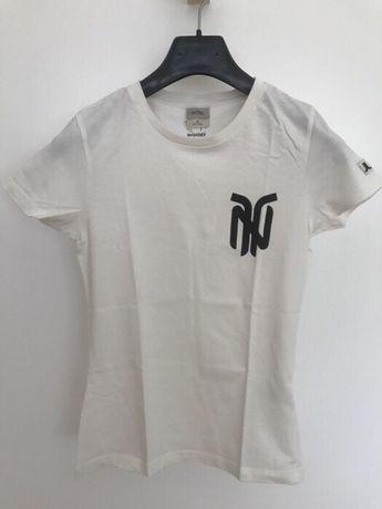 T-shirt Wesc Original NOVA