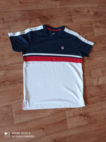 T shirt Fila 128