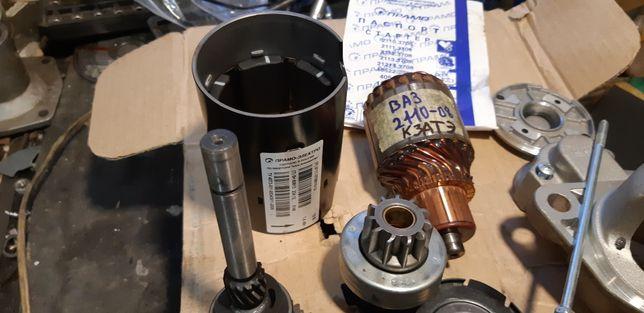 Запчасти для стартера Прамо искра ваз 2108-15
