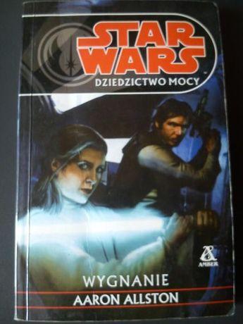 Star Wars: Wygnanie i Gwiezdne wojny